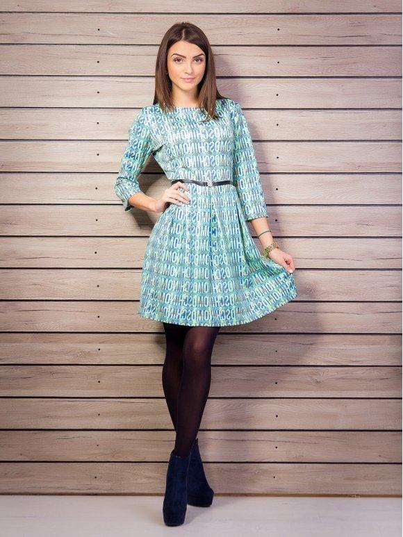 Платье: Модель №1800