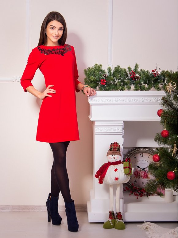 Платье: Модель №1802