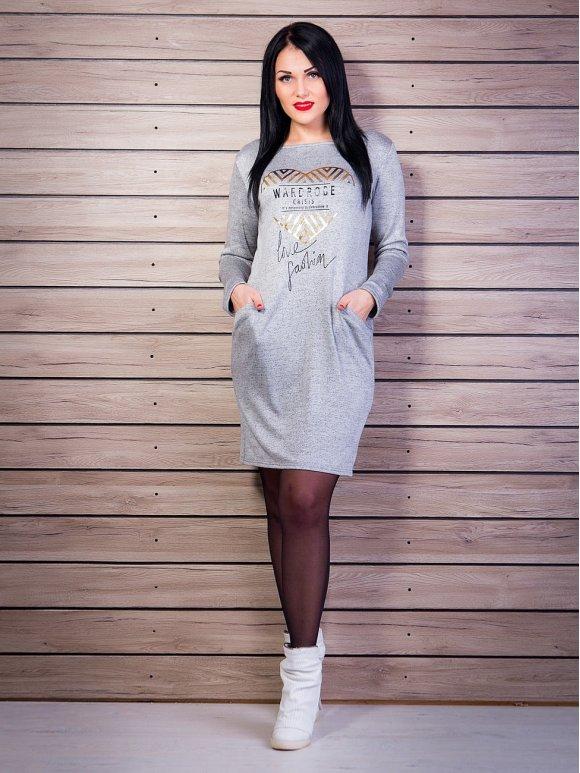 Платье: Модель №1811