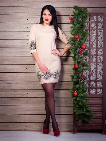 Платье: Модель №1815