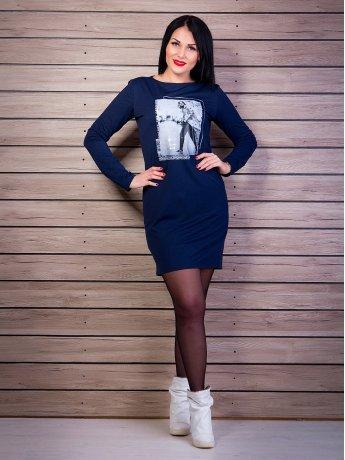 Платье: Модель №1820