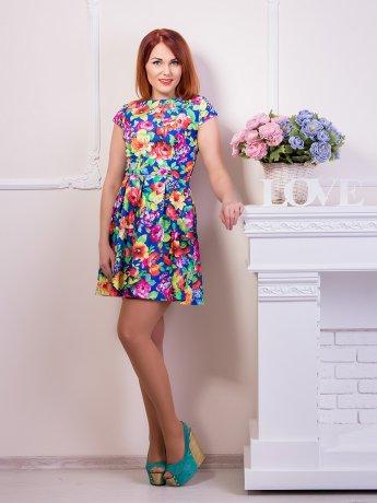 Платье: Модель №1493