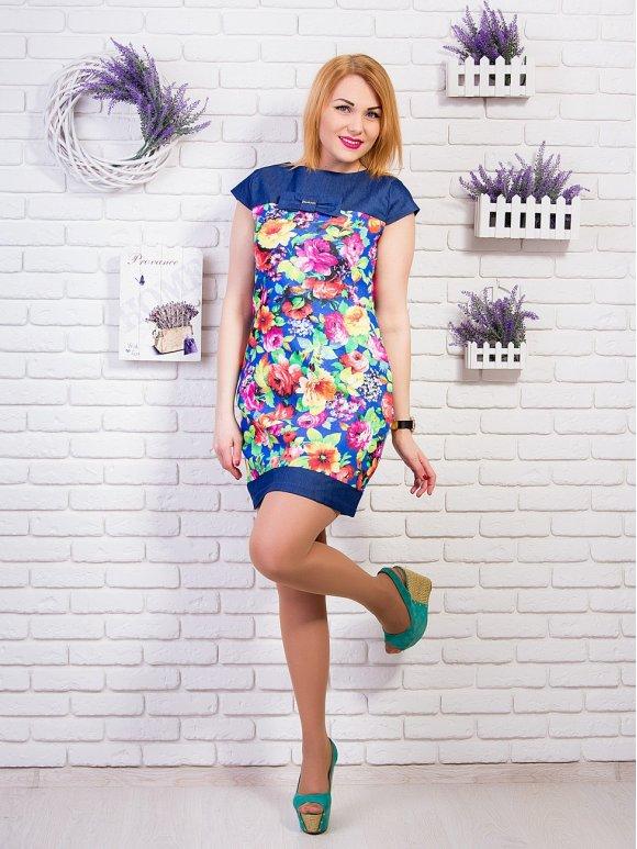 Платье: Модель №1505
