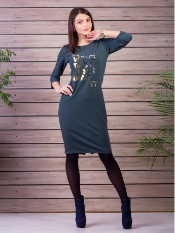 Платье: Модель №1834