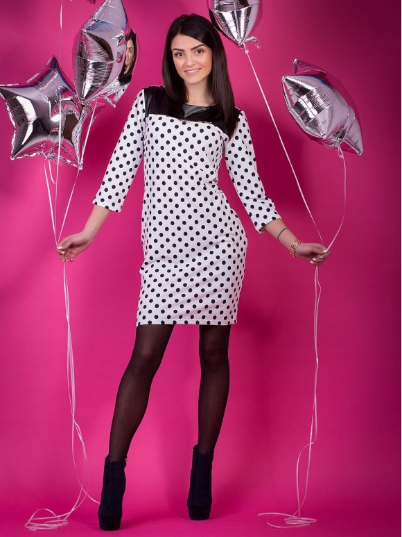Платье: Модель №1844