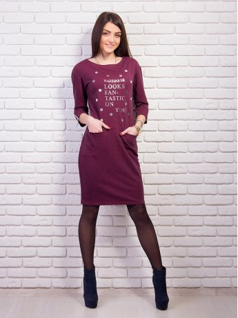 Платье: Модель №1856