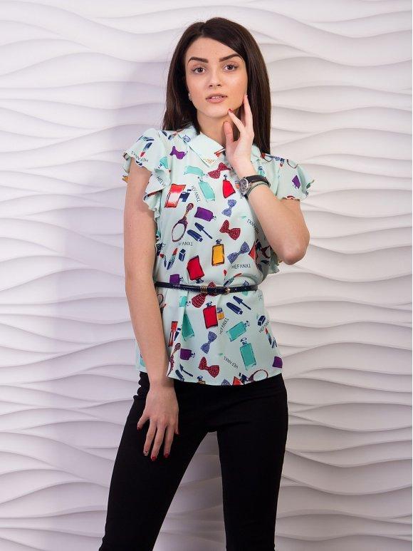 Блуза.арт.1058