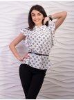 Блуза: Модель №1058