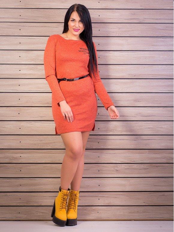 Платье: Модель №1672