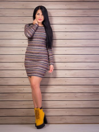 Платье: Модель №1717
