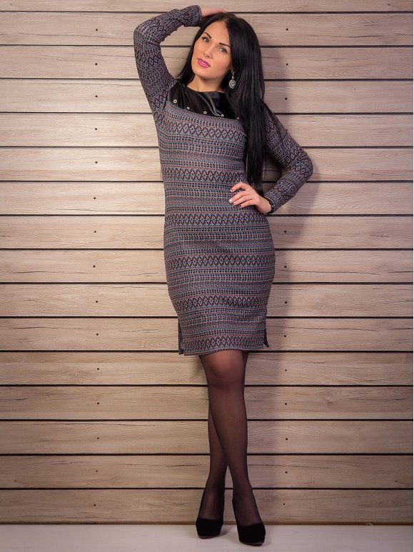Платье: Модель №1748