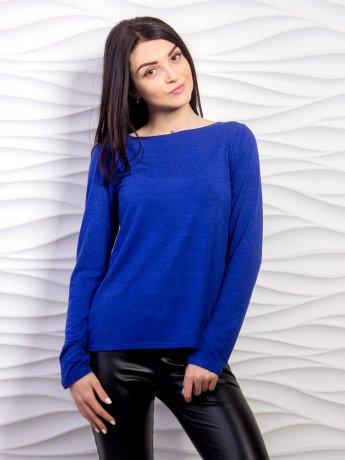 Мягкий свитер с длинным рукавом. Арт.2171