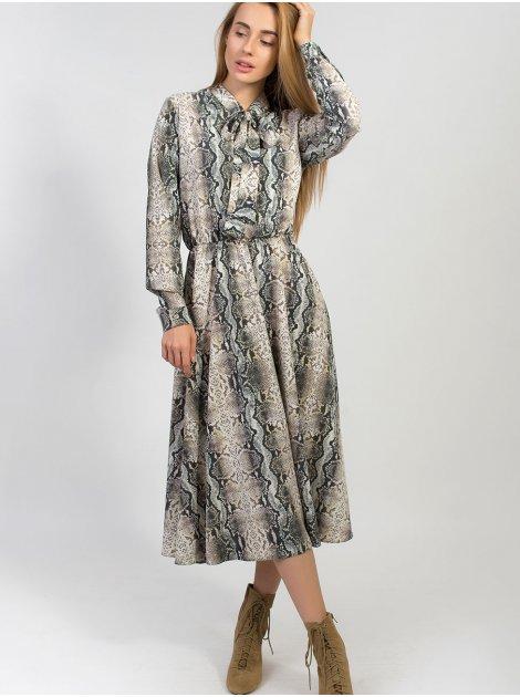 Платье 2864