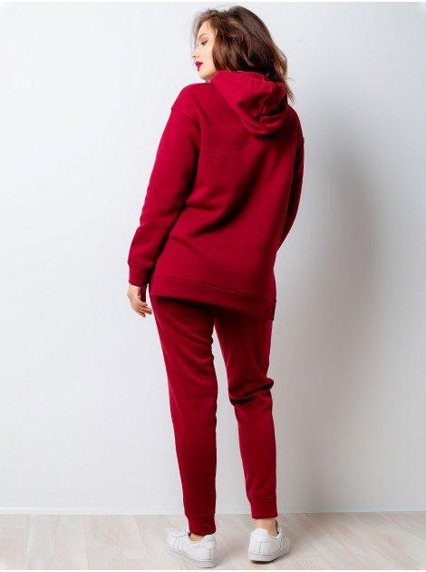 Спортивный костюм из трехнитки на флисе 2880