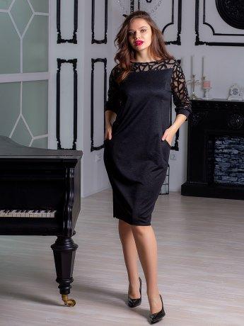Ошатна сукня з паєтками 2900