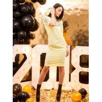 В чем встречать Новый 2018 год: модные тенденции женской одежды на праздники