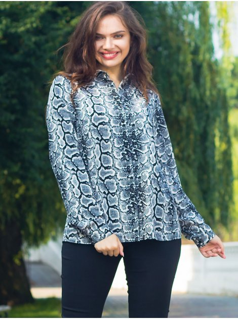 Блуза 2771