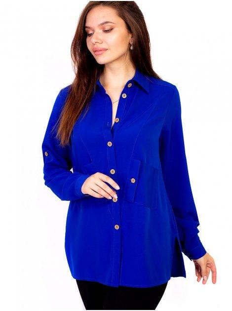Блуза 2746