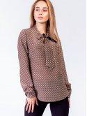 Блуза 2803