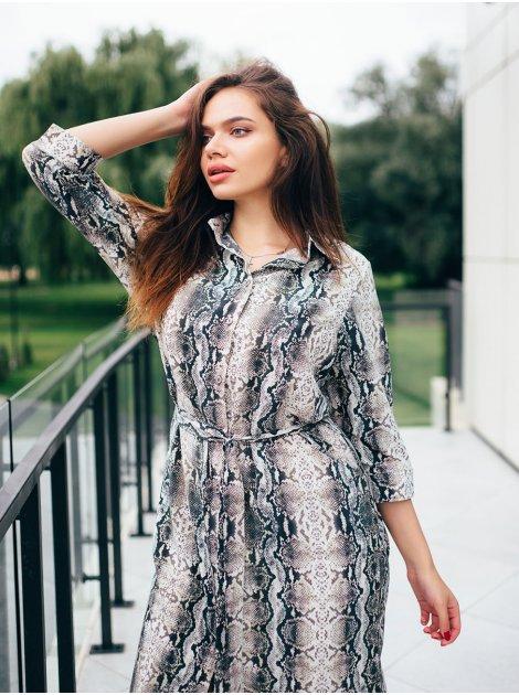 Платье 2811