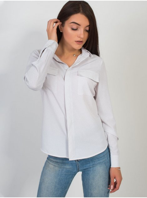 Блуза 2810