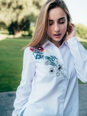 Блуза 2838