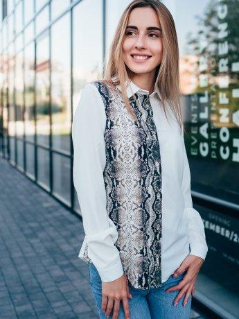 Блуза 2839