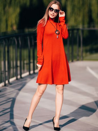 Платье 2842