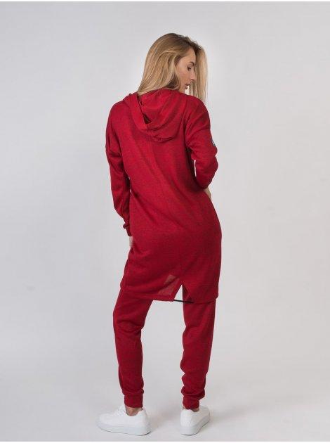 Костюм: кардиган и штаны 2791
