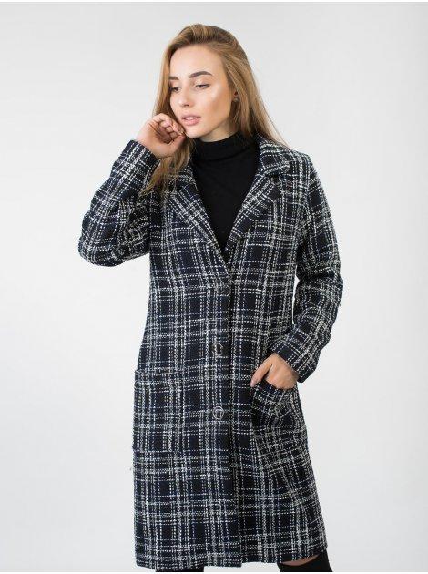 Твидовое пальто CHANEL 2764