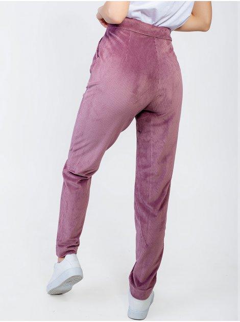 Модные вельветовые брюки 2933