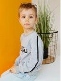 Детский свитшот с надписью 10008