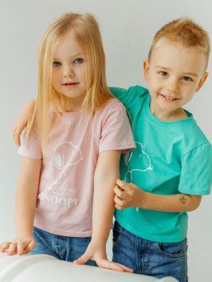 Детские футболки, майки