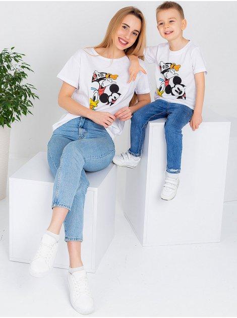 """Детская футболка """"Disney"""" 10026"""