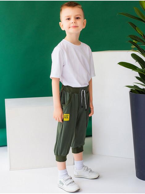 Детские бриджи для мальчика 10043