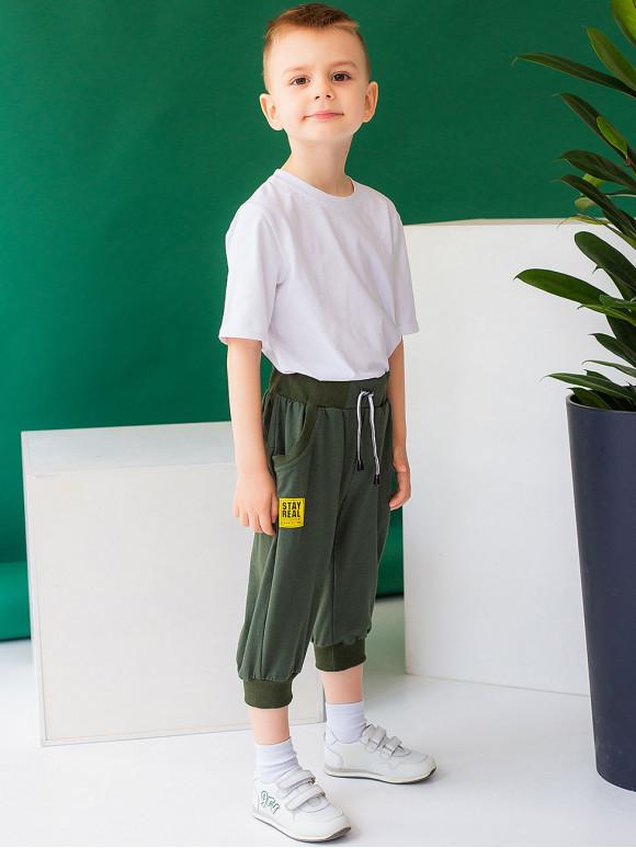 Дитячі бриджі для хлопчика 10043