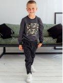 Детский свитшот с крутым камуфляжным принтом 10052
