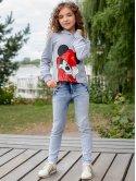 "Детский худи с принтом ""Mickey Mouse"" 10065"