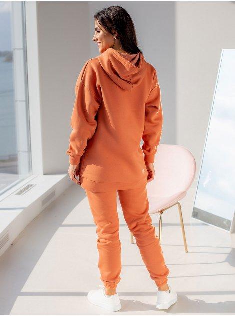 Спортивный костюм на флисе 3114