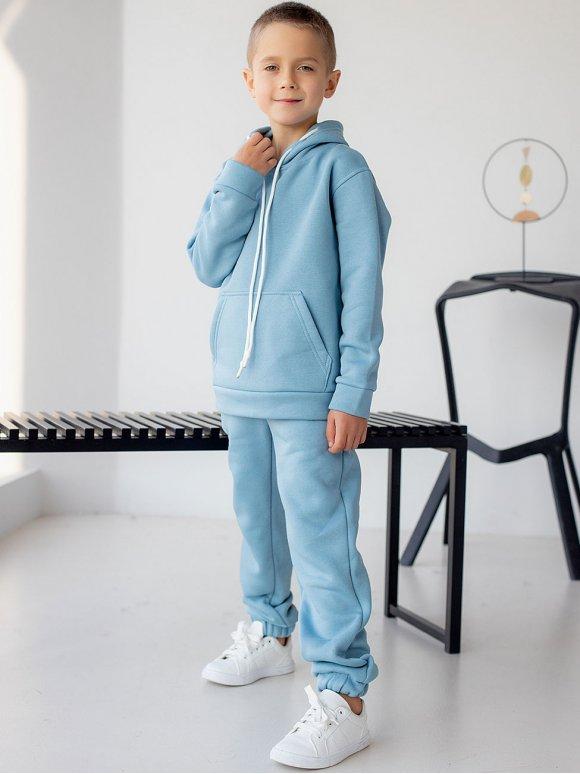 Стильный детский спортивный костюм 10069