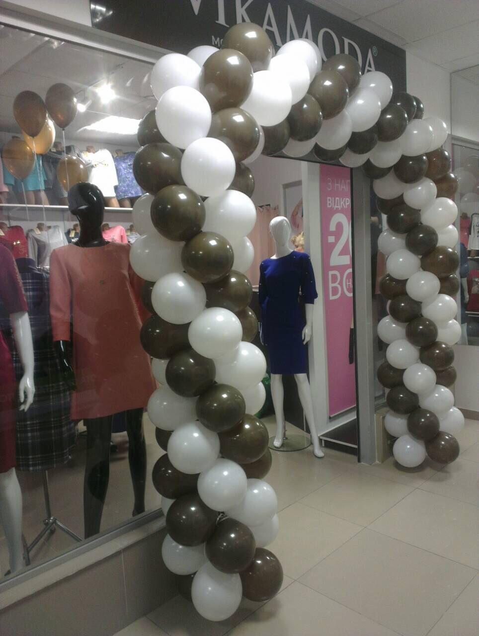 Магазин VIKAMODA в г. Тернополь